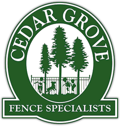 Cedar Grove Fence Specialists - Fence Installation