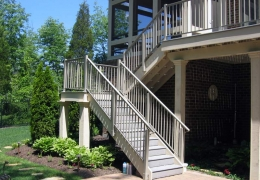 Superior Series 900 Railing